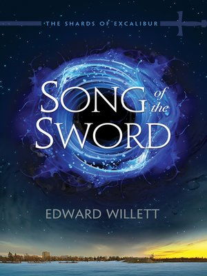 cover image of Song of the Sword