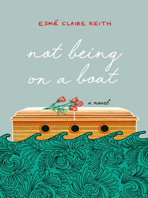 cover image of Not Being on a Boat