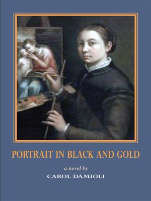 cover image of Portrait in Black and Gold
