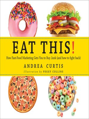cover image of Eat This!