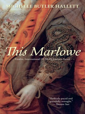 cover image of This Marlowe
