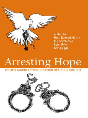 cover image of Arresting Hope