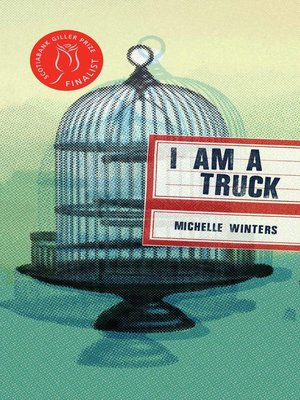 cover image of I Am a Truck