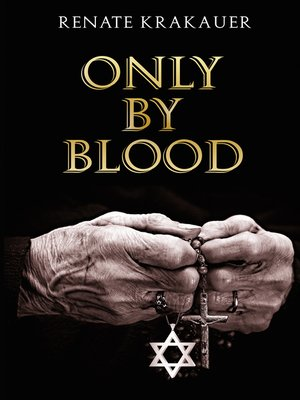 cover image of Only By Blood