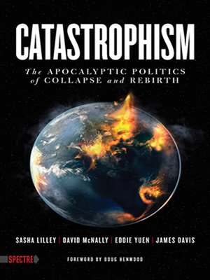 cover image of Catastrophism