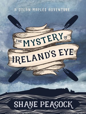 cover image of The Mystery of Ireland's Eye