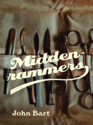 cover image of Middenrammers