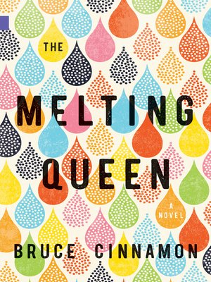 cover image of The Melting Queen