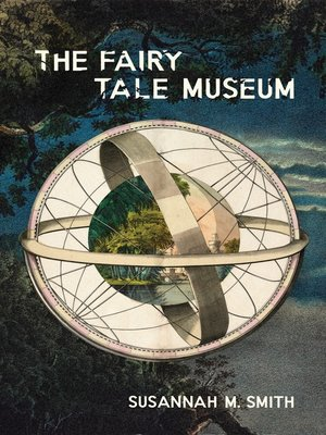 cover image of The Fairy Tale Museum