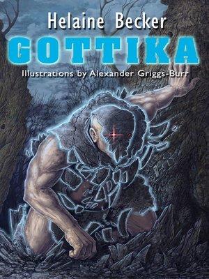 cover image of Gottika