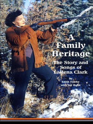 cover image of A Family Heritage