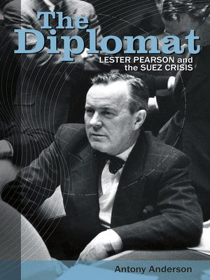 cover image of The Diplomat