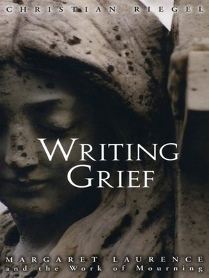 cover image of Writing Grief