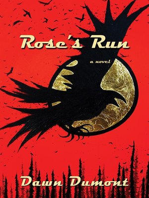 cover image of Rose's Run