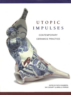 cover image of Utopic Impulses