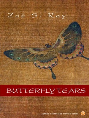 cover image of Butterfly Tears