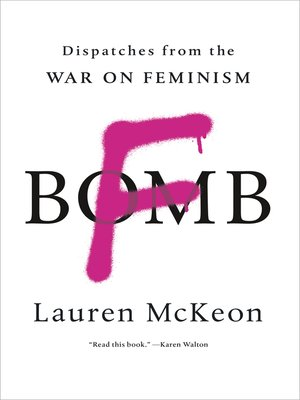 cover image of F-Bomb