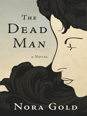 cover image of The Dead Man