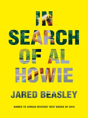 cover image of In Search of Al Howie