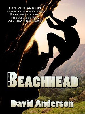 cover image of The Beachhead