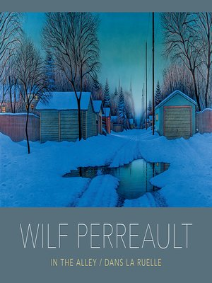 cover image of Wilf Perreault