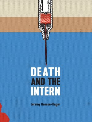 cover image of Death and the Intern