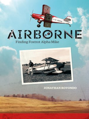 cover image of Airborne