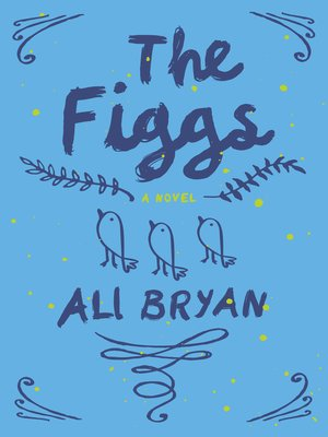 cover image of The Figgs