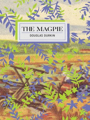 cover image of The Magpie