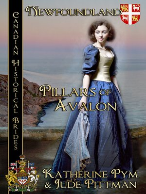 cover image of Pillars of Avalon