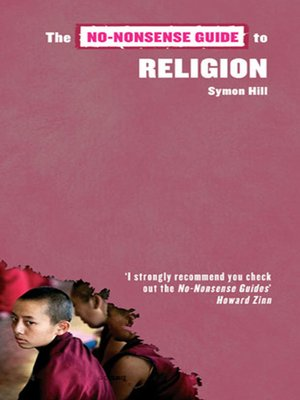 cover image of No-Nonsense Guide to Religion