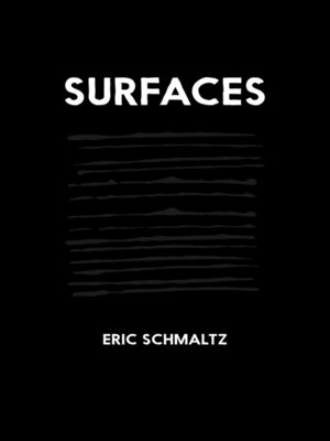cover image of Surfaces