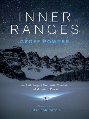 cover image of Inner Ranges