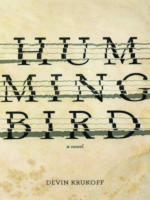 cover image of Hummingbird