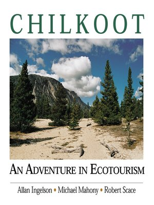 cover image of Chilkoot
