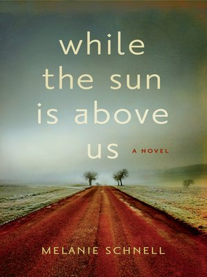 cover image of While the Sun Is Above Us