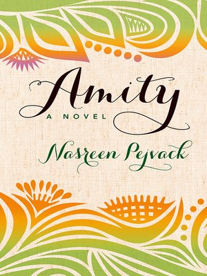 cover image of Amity
