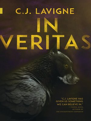 cover image of In Veritas