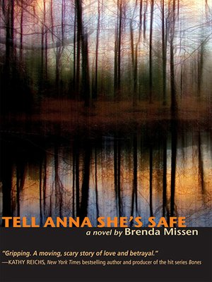 cover image of Tell Anna She's Safe