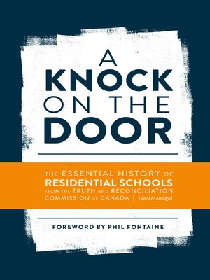 cover image of A Knock on the Door