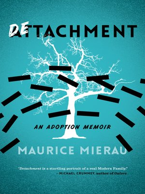 cover image of Detachment