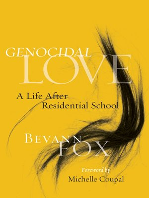 cover image of Genocidal Love
