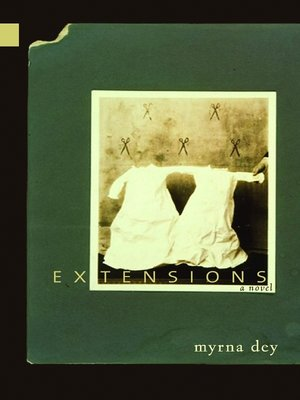 cover image of Extensions