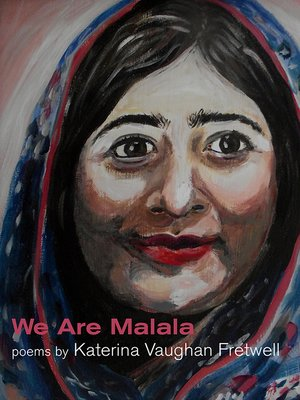 cover image of We Are Malala