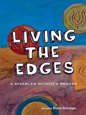 cover image of Living the Edges