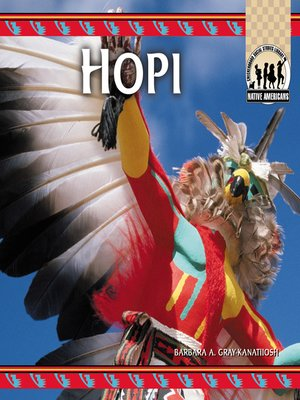cover image of Hopi