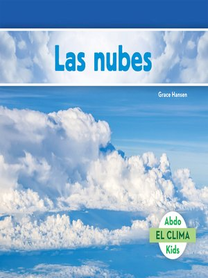 cover image of Las nubes (Clouds)