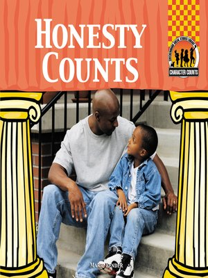 cover image of Honesty Counts