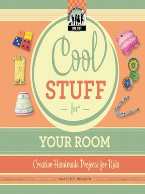 cover image of Cool Stuff for Your Room