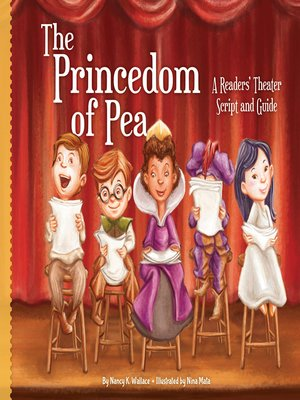cover image of Princedom of Pea